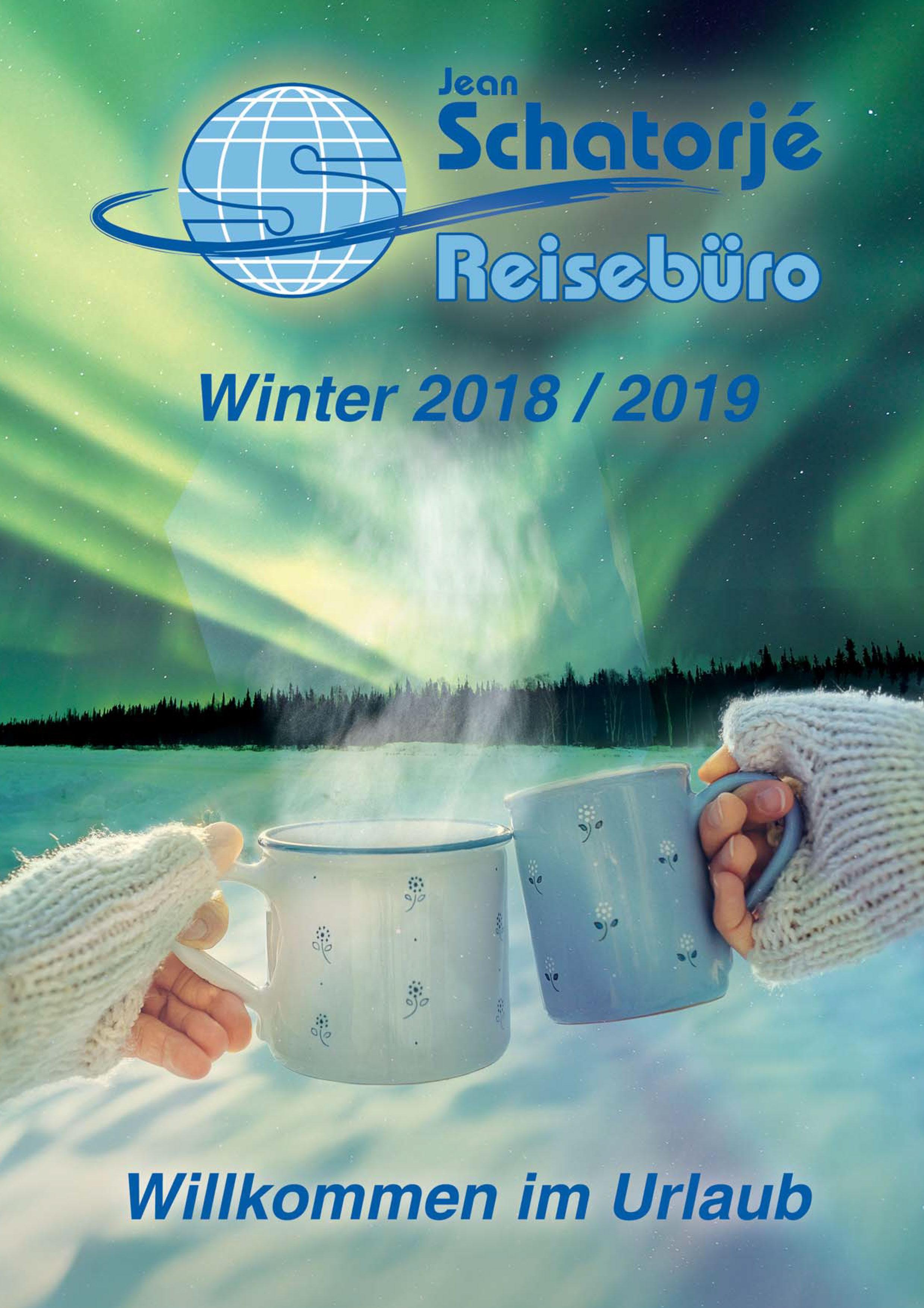 Schatorje 2018 Winter 2018 19 Schatorje
