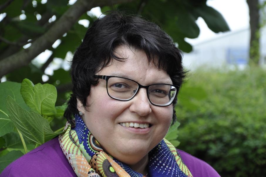 Ulrike Langenberg