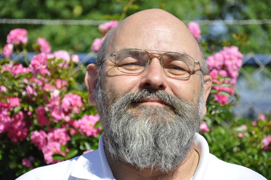 Karl-Heinz Aengenheister