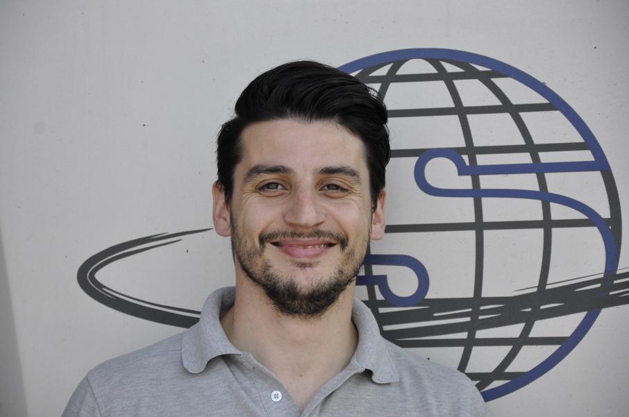 Marco Ghisu