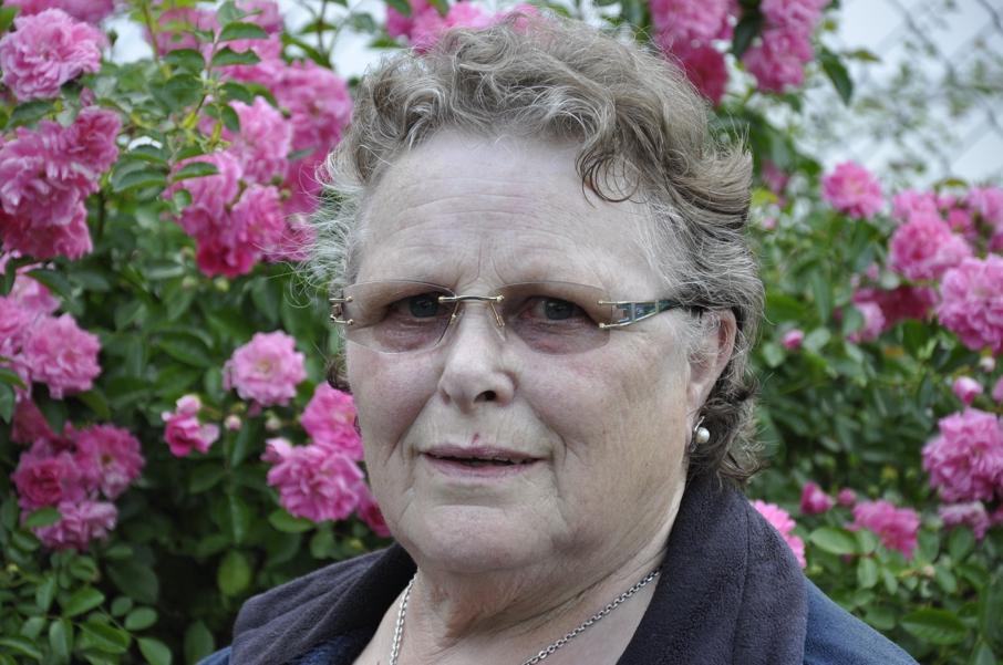 Hanna Croonenbroeck