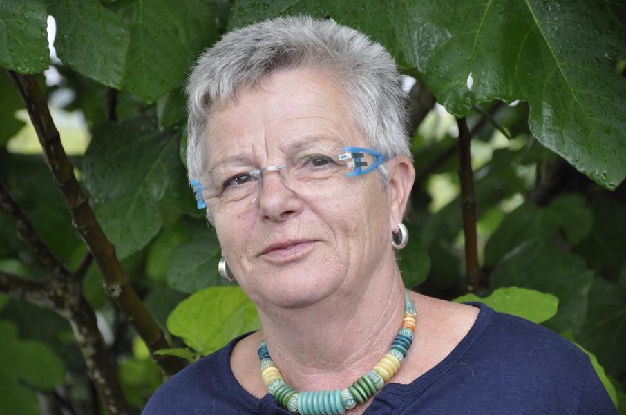 Gisela Meier-Ebert