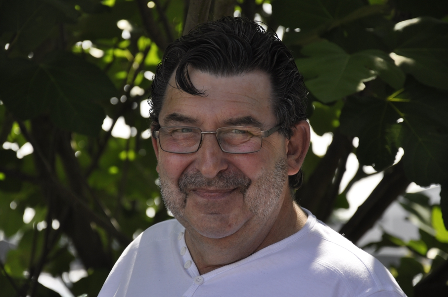 Udo Dickmann