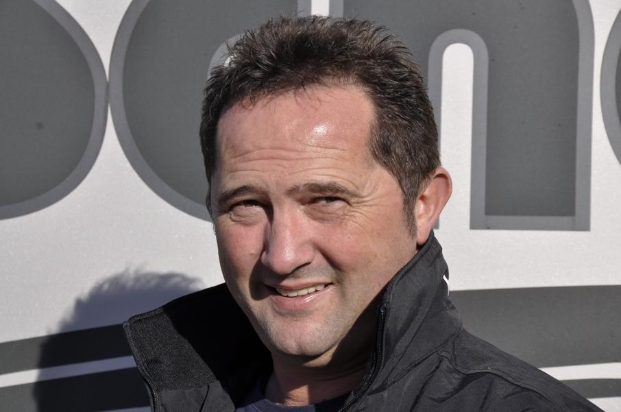Klaus Lousee