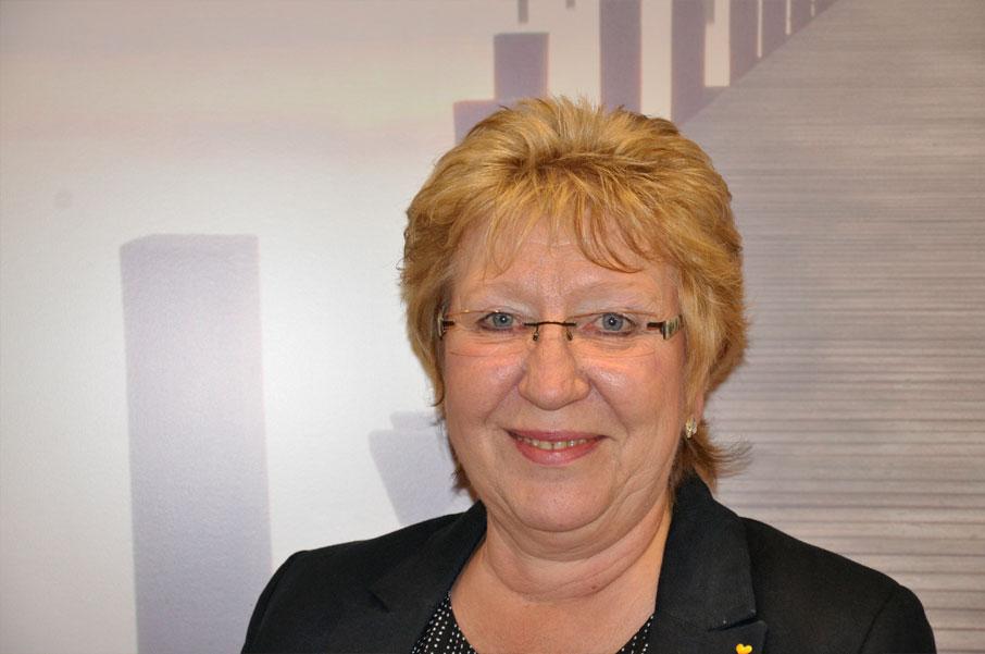 Renate Sturm