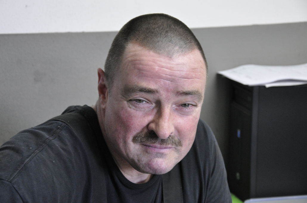 Ralf Hochgreef