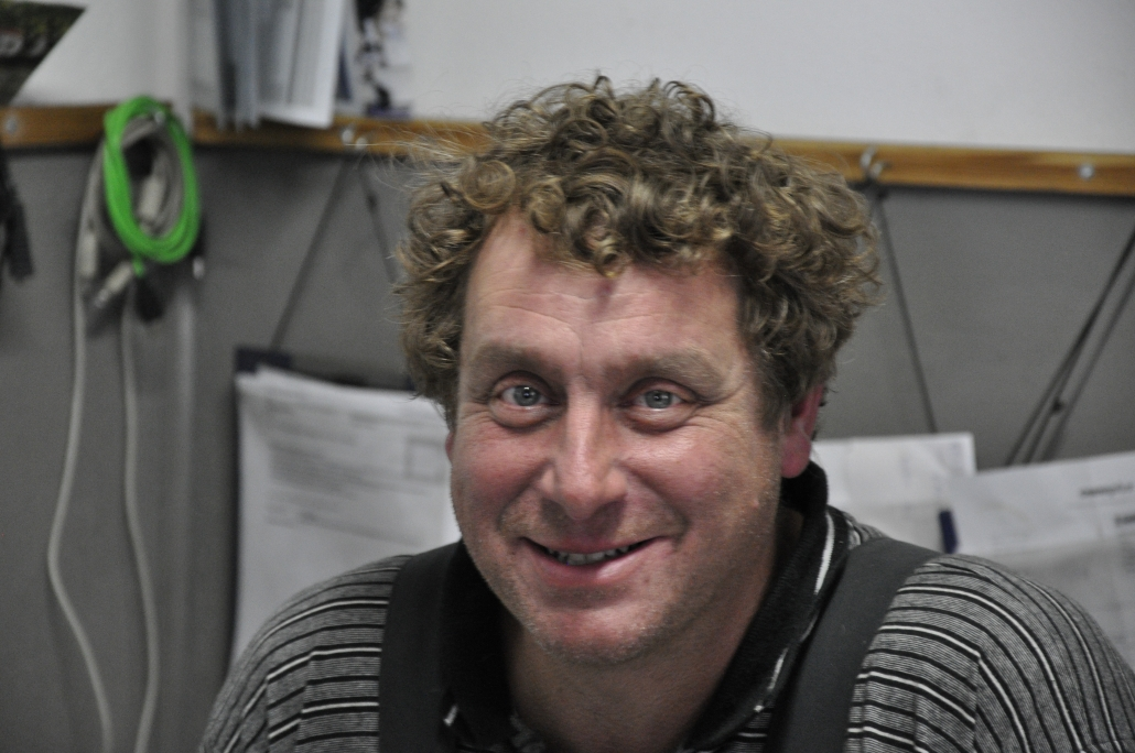 Ulf Kunkel